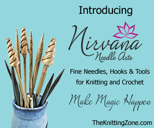 The Knitting Zone