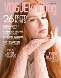 Win a Vogue Knitting Cover Kit