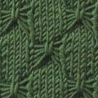 Butterfly Stitches In Knitting : knit & purl