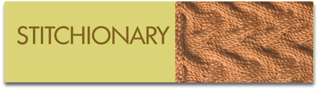 Knit And Purl Stitch Library : knit & purl