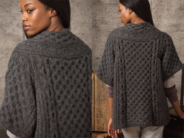 Vogue Knitting Pattern Errata : Early Fall 2010 Fashion Preview