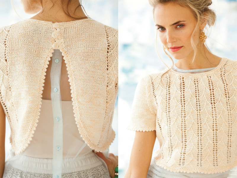 Vogue Knitting Pattern Archive : Early Fall 2013 Fashion Preview