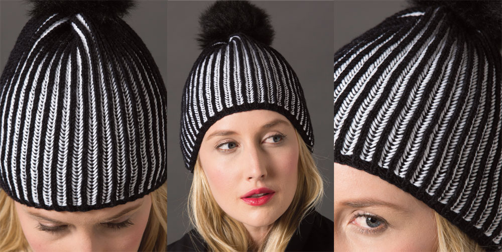 Vogue Knitting Patterns For Hats : Early Fall 2015 Fashion Preview