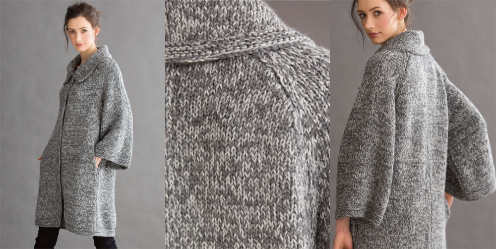 Vogue Knitting Pattern Help : Early Fall 2015 Fashion Preview