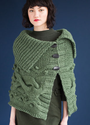 Vogue Knitting Stitch Glossary : Early Fall 2016 Fashion Preview