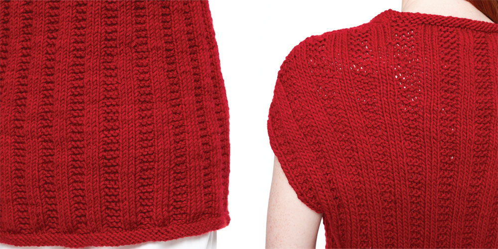 Vogue Knitting Fall 2016 : Early fall fashion preview