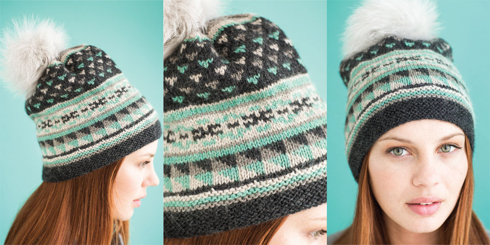 Vogue Knitting Patterns For Hats : Early Fall 2016 Fashion Preview