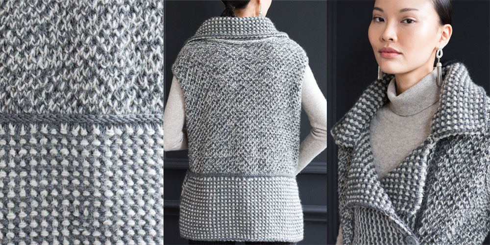 Vogue Knitting Pattern Archive : Early Fall 2016 Fashion Preview