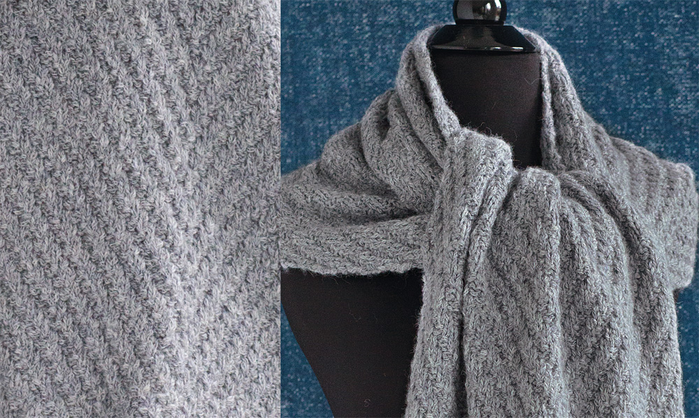 Vogue Knitting Leaf Blanket Pattern : Early Fall 2017 Fashion Preview