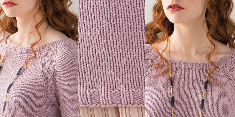 Vogue Knitting Pattern Archive : Early Fall 2017 Fashion Preview