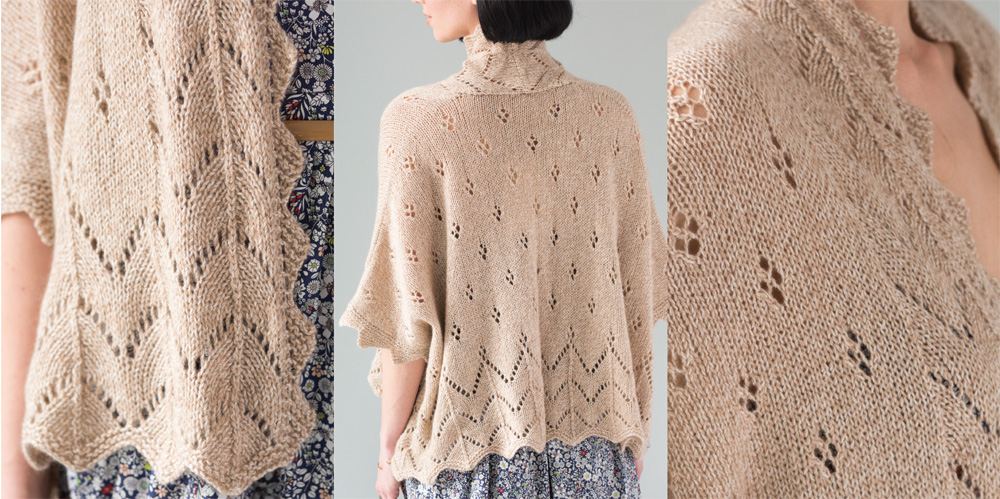 Vogue Knitting Stitch Glossary : Early Fall 2017 Fashion Preview