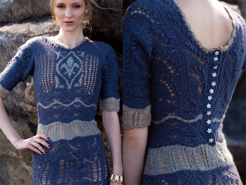 Vogue Knitting Pattern Archive : Fall 2013 Fashion Preview