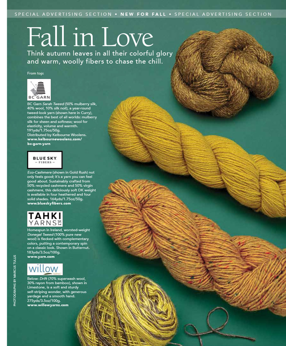 Vogue knitting the ultimate knitting experience whats new fandeluxe Gallery