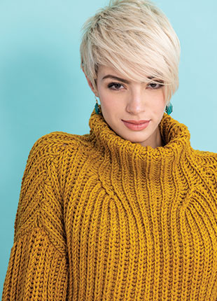 Vogue Knitting Pics - Blogs & Forums
