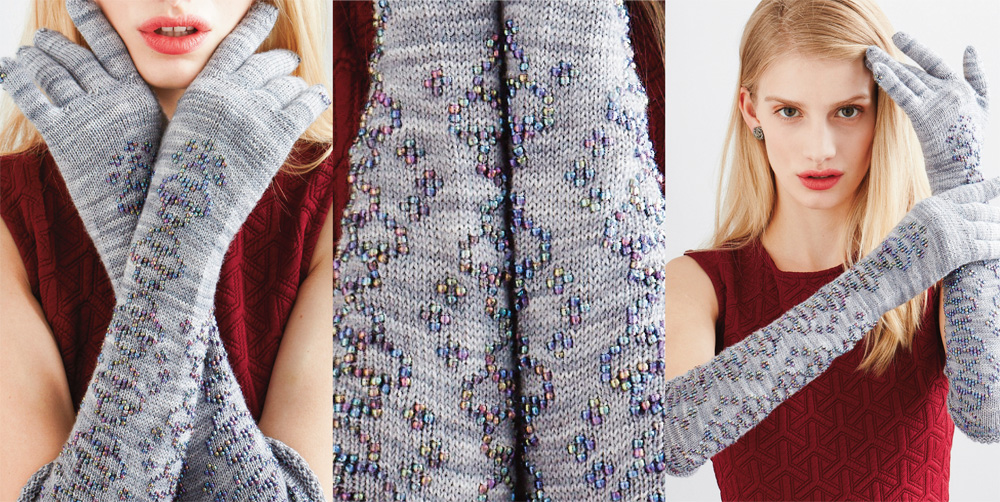 Vogue Knitting Pattern Errata : Holiday 2015 Fashion Preview