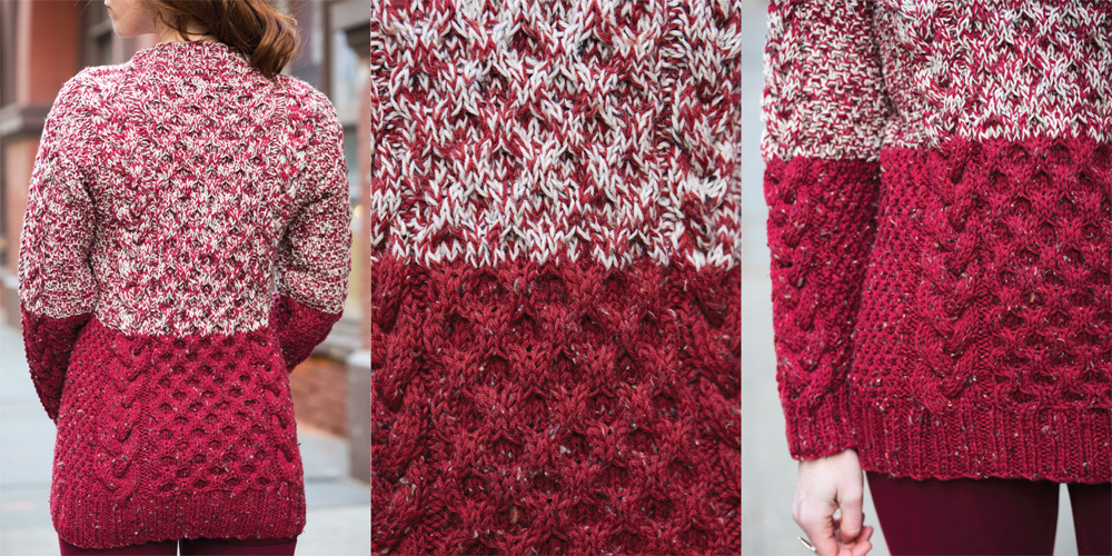 Vogue Knitting Pattern Errata : Late Winter 2017 Fashion Preview