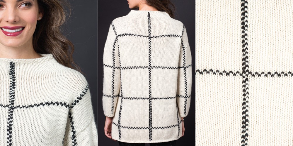 Vogue Knitting Pattern Archive : Winter 2016/17 Fashion Preview
