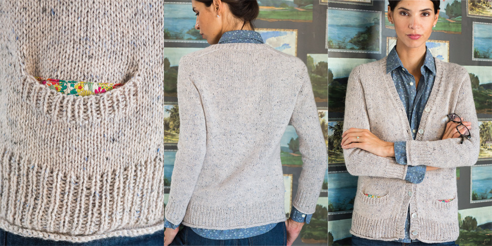 Vogue Knitting Winter 2016 : Winter fashion preview